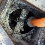 Blocked drains Norwich Norfolk Suffolk